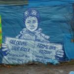 A sad farewell, Jungle-style (my 9th trip to the Calais Refugee Camp)