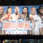 Dallas Diaries Day 2: Axxess and WWE Hall of Fame