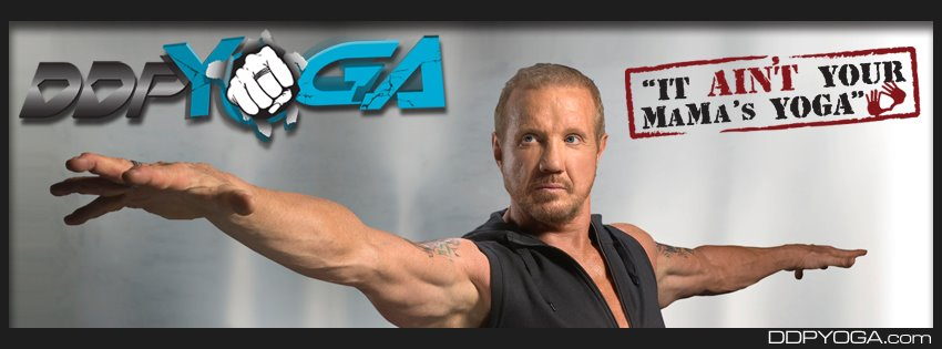 Review: DDP Yoga