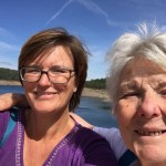 A week in Portugal with my mum