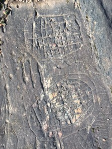 Pedra Letreira 1