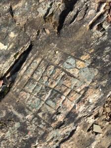 Pedra Letreira 2
