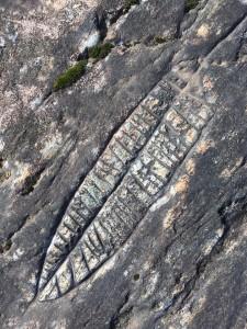 Pedra Letreira 3